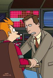 Futurama Episodic Streaming Ita Divergent. In this episode of Futurama the Professor creates a What If machine that answers every question. The first question is what if Bender was 500 feet tall, the second is what if Leela was more...