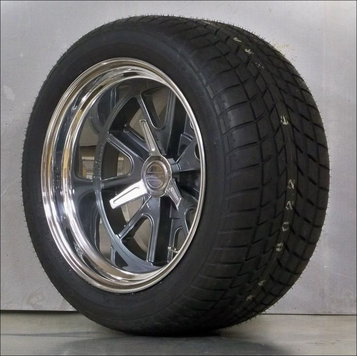 17 Inch Wheel and Tire Packages