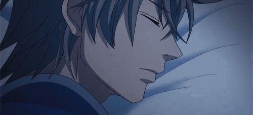 Haru & Ren - Super lovers