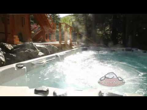 12 Best Images About Arctic Spas All Weather Pools And