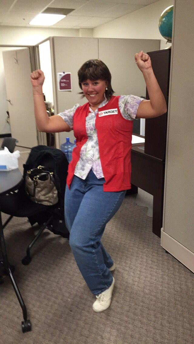 Snl Kristen Wig Target Lady Halloween Ideas Pinterest