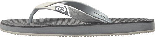 Introducing Cobian Mens Cruz Charcoal Sandal 10 D M. Great Product and follow us to get more updates!