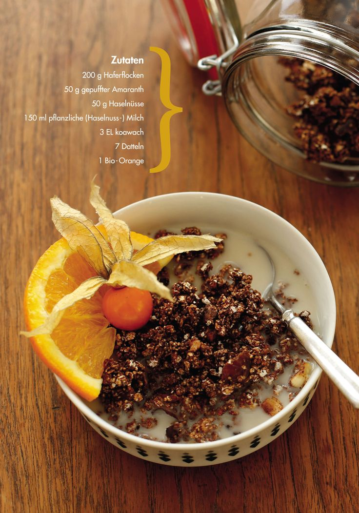 29 besten koawach recipes   Rezepte Bilder auf Pinterest Rezepte