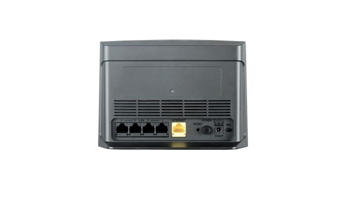 Wireless AC750 Dual Band Cloud Router #specialtech