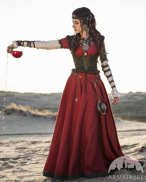 renaissance festival clothing | Renaissance Festival Costumes