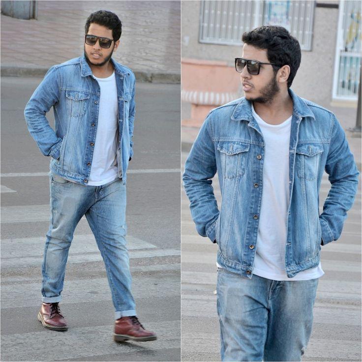 El denim es una tela infaltable en el armario masculino. Llévala en camisas de jeans, chalecos, chaquetas vaqueras y en clásicos pantalones. http://www.liniofashion.com.co/linio_fashion/hombres?utm_source=pinterest&utm_medium=socialmedia&utm_campaign=COL_pinterest___fashion_denimhombres_20150107_17&wt_sm=co.socialmedia.pinterest.COL_timeline_____fashion_20150107denimhombres.-.fashion