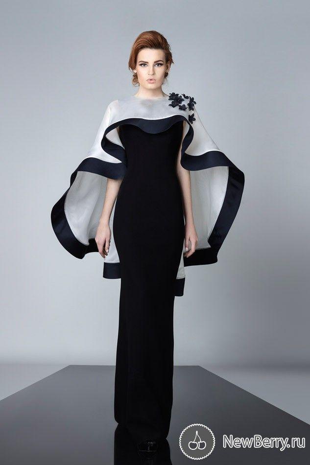 Edward Arsouni Haute Couture весна-лето 2016