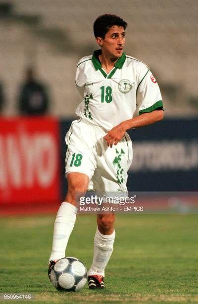 Nawaf Al Temyat Saudi Arabia