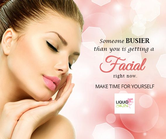 Don't make yourself ugly with the heavy and stressful loads of work you have, you know, it feels good to treat yourself a soothing facial treatment once in a while. Make your free time a time for your own self!  Call us at 63416865 for appointment or. You can also visit our branches at:  Kallang Leisure Park (+65-63446919),  Paya Lebar Square (+65-63416865)  Changi Business Park Central 1 (+65-64442429) Visit our website at http://www.liquidskin.com.sg for more details.