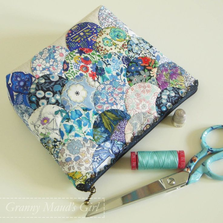 I am guilty of buying Liberty fabrics and just looking at them. Guilty, guilty, guilty! I have been slowly buying small pieces for a future, yet unstarted project. I know that I have to start using…