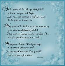 Image result for new year poem