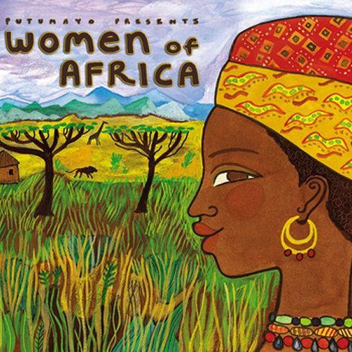 Putumayo Women of Africa
