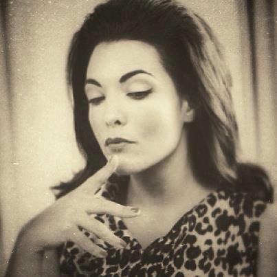 Picture of Caro Emerald