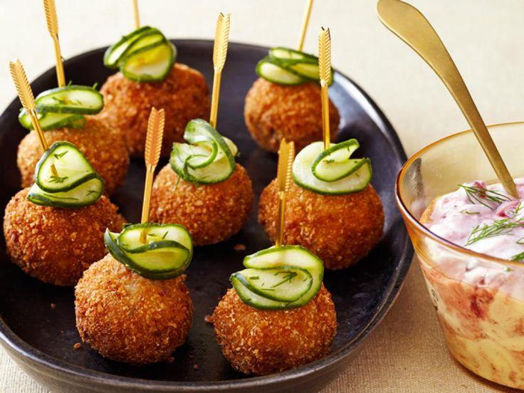Elegant Wedding Appetizer Ideas: 100+ Hors D Oeuvres Recipes On Pinterest