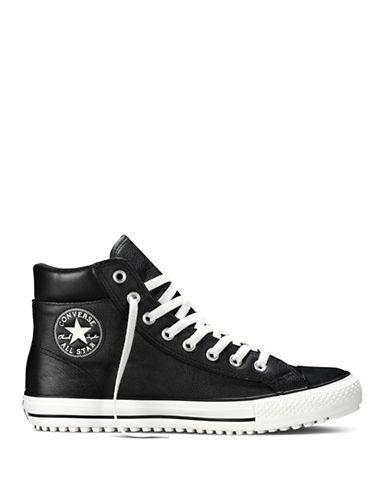 CONVERSE ConverseChuck Taylor Leather Shoes. #converse #shoes #shoes