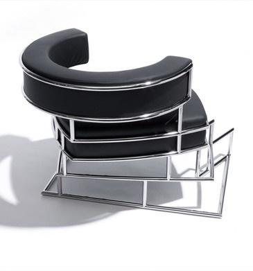 Gallery Of New Furniture Designs For Sawaya U0026 Moroni / Zaha Hadid, Daniel  Libeskind, Dominique Perrault   9