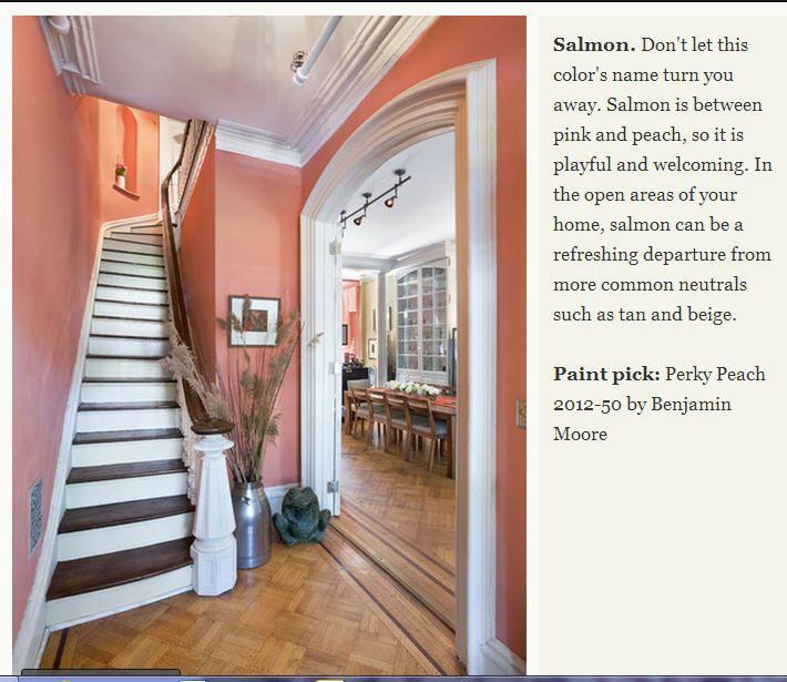 paint pick perky peach by benjamin moore bathroom alternative to