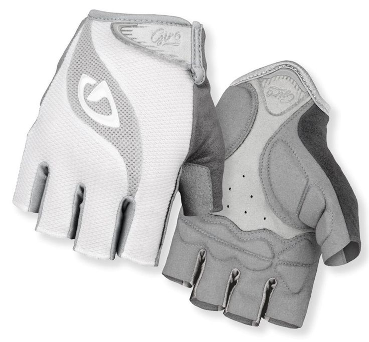 Giro Tessa Short Finger Bicycle Gloves for Women (Pair)