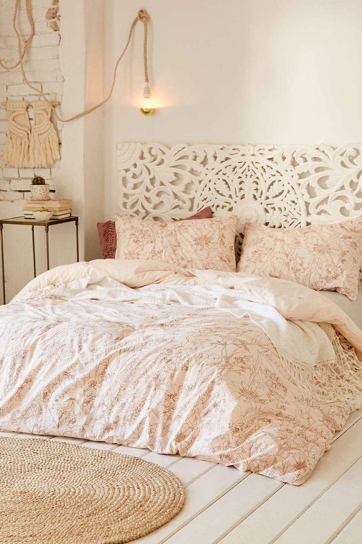 les 25 meilleures id es de la cat gorie housse couette sur pinterest housse de couette boh me. Black Bedroom Furniture Sets. Home Design Ideas