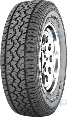 100A2314 LT285/75R-16 Adventuro AT3 GT Radial