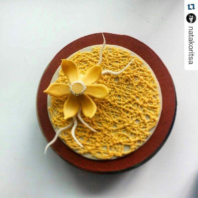 #Repost @natakoritsa with @repostapp ・・・ #myjobmypassion#pastry#skinnypastrychef#nothingsweetinmyfridge#pastryinspiration