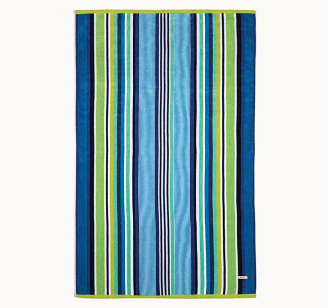 Esprit Maui 100x180cm Beach Towel Cool