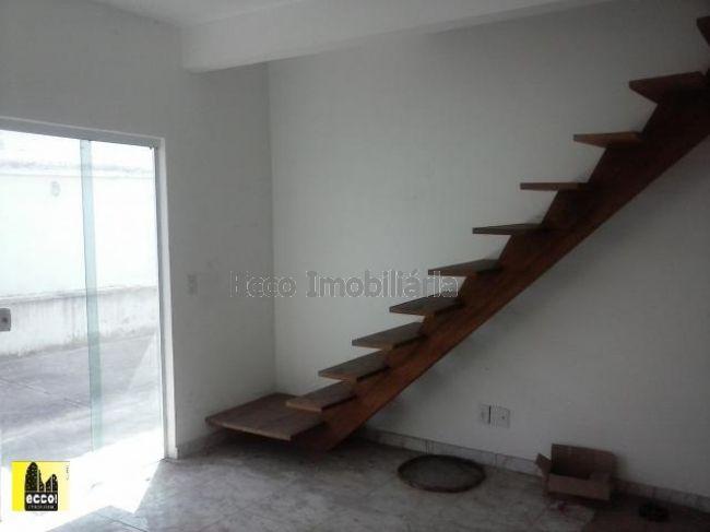 Ecco Imobiliária - Casa para Venda em Rio de Janeiro