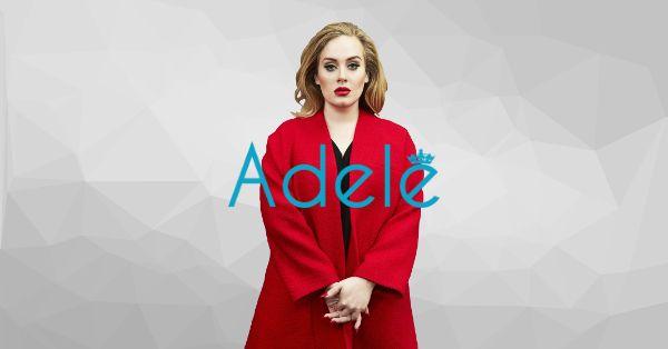 Ariravity   Adele