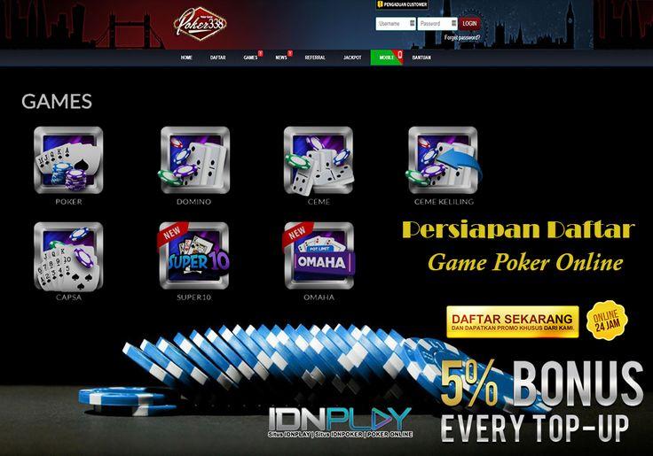 (7) hi5 Photos | Poker, Game