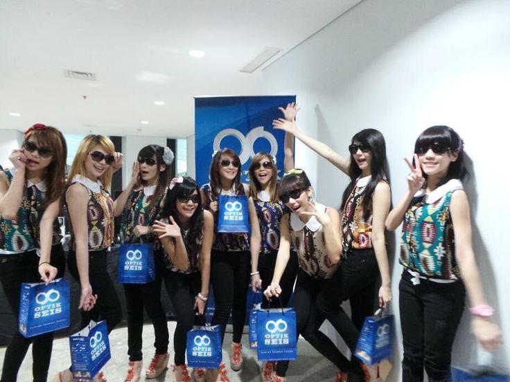 Sunglasses from Optik Seis