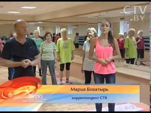 Как похудеть после 50 лет: советы и видео — упражнения! - Важное