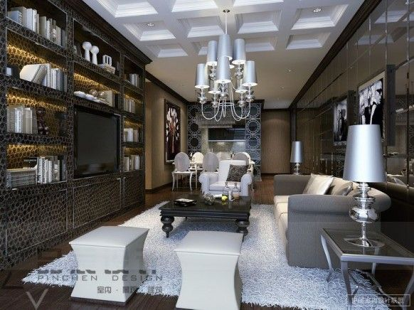 Living Room Ideas Luxury best 25+ glamorous living rooms ideas on pinterest | luxury living