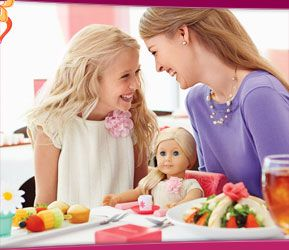 American Girl Store - SouthPark Mall in Charlotte
