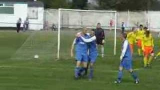 The first 2 Winsford goals from their 3-1 win over Bootle FC in the NWCFL division 2 encounter on 21st April 2007.