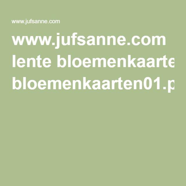 www.jufsanne.com lente bloemenkaarten01.pdf