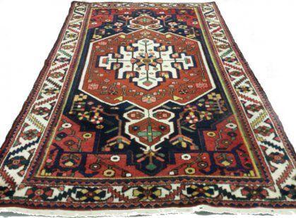 Perzisch Tapijt Kazak 170 x 280 cm