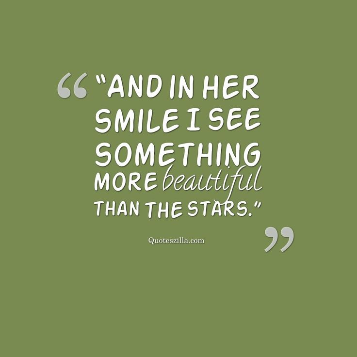 Smile Quotes And Sayings: 15 Must-see Her Smile Quotes Pins