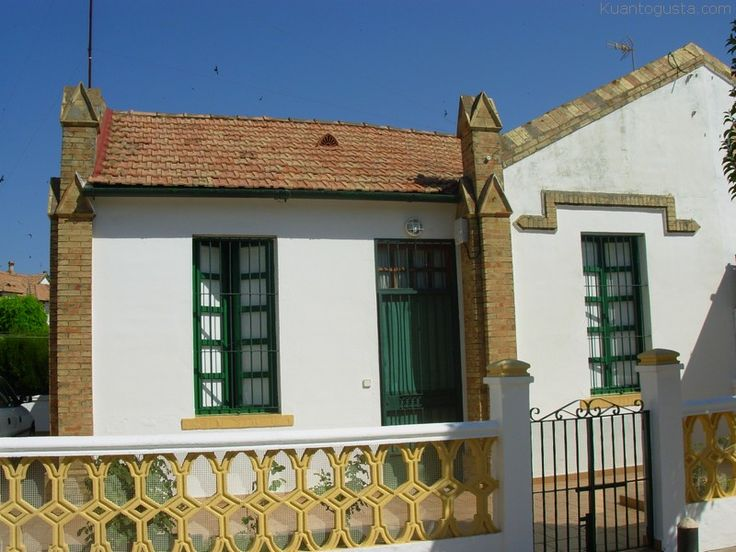 Andalusian 517 Home Designs In Victoria: 17 Best Images About Huelva On Pinterest