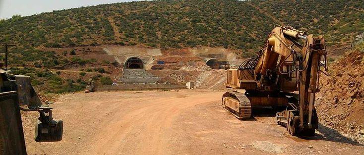 Αυτά είναι τα 16 μεγαλύτερα υπό κατασκευή έργα της χώρας