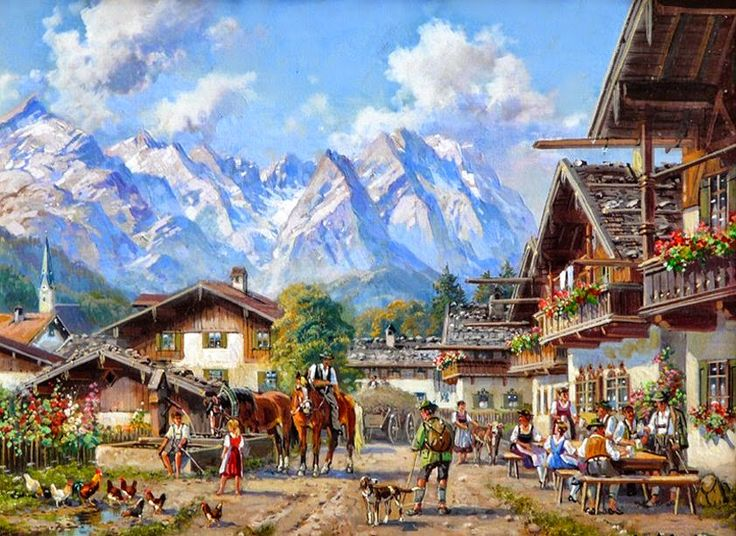 работы Hubert Kaplan – 08