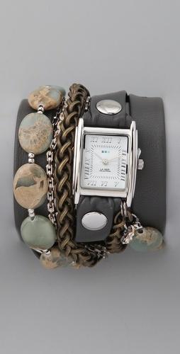 Big Sur Stones Watch-LOVE THIS!