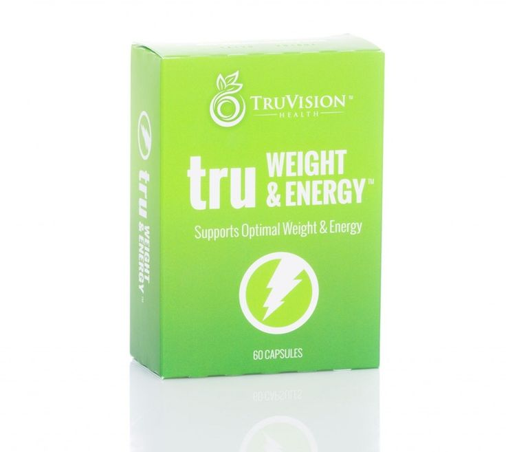 truvision weight loss gen 1
