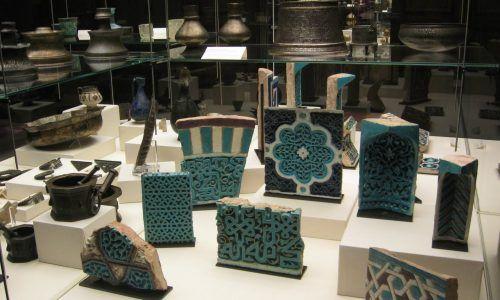 Istanbul Museums Sadberk Hanim Museum