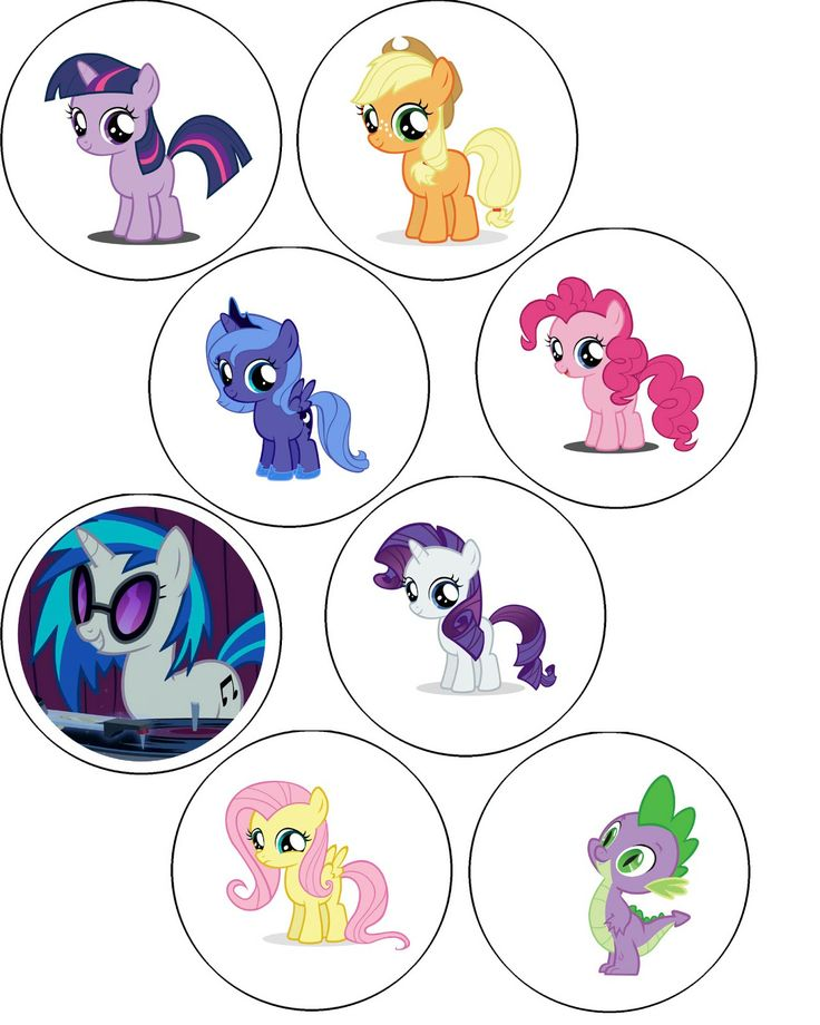 My little pony crafts kids little girls bronies brony for My little pony craft ideas