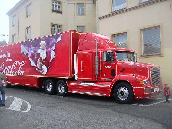 692 best coca cola vehicles images on pinterest
