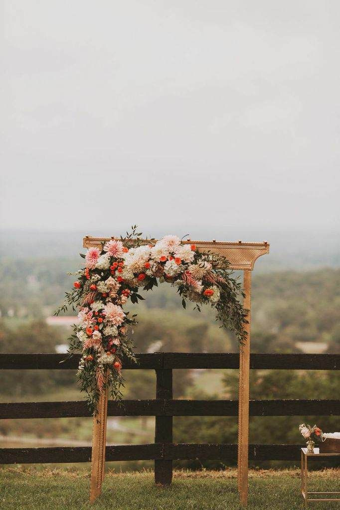 Wait just one minute. How is it at all possible for a wedding to be this gorgeous!? Wow. What would we do without Nessa K Photography capturing stunning events like this Virginia wedding to give us the daily fix of ideas we need to carry on. Never mind, I don't even want to imagine. I will, however, warn you […]