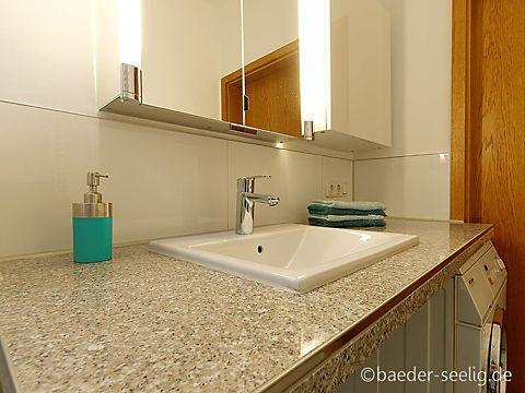 Trend Wenn Sie ein Badezimmer mit Waschmaschine planen dann schauen Sie sich jetzt dieses Bad an