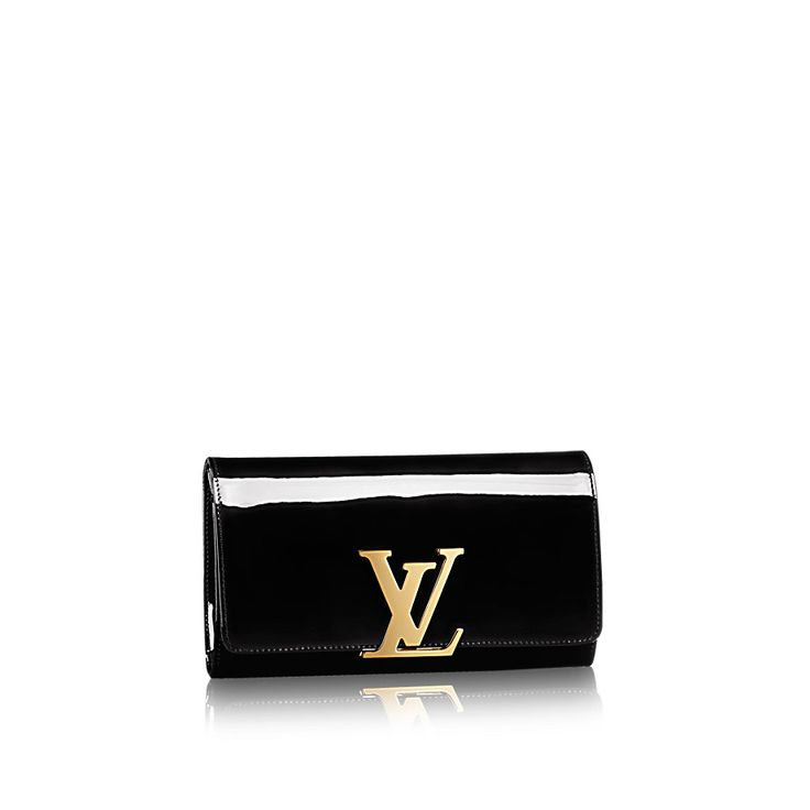 louis vuitton website. discover louis vuitton louise: a perfect choice for both day and evening, the louise in glossy patent calfskin is given precious feminine touch by lv website