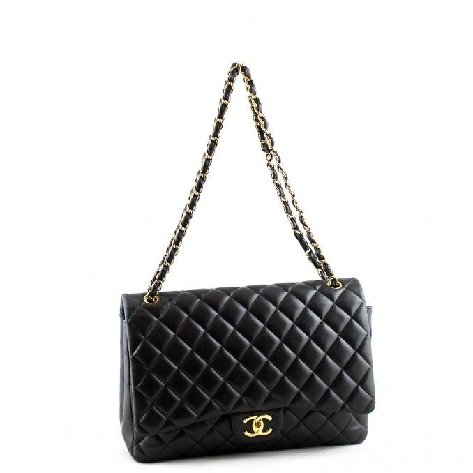 Chanel Classic Flap Maxi Chanel Chanel Classic Chanel Classic Flap