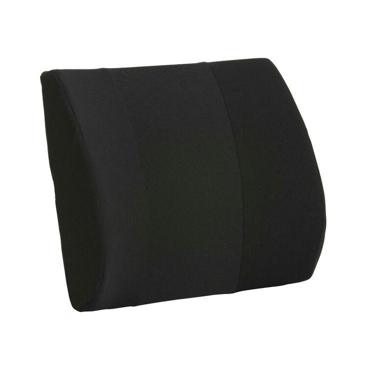 Modern Sofa Relax Back Lumbar Back Support Cushion Pillow Office
